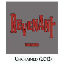Unchained - 2012